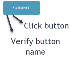 how to find text on a web page using selenium